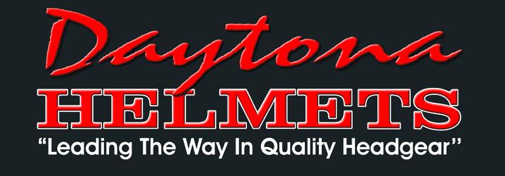 Daytona DOT Graphic Mens Helmets