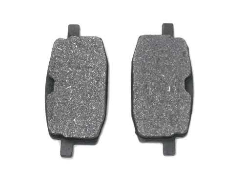Scooter Brakes and Brake Parts
