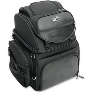 SADDLEMEN LUGGAGE