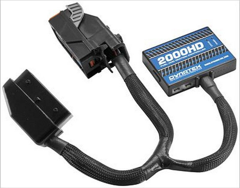 Fuel & Ignition Controller for Touring models 2010-2012  Part 21-7425