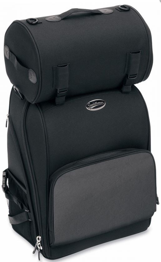 S2600 Deluxe Sissy Bar Bag