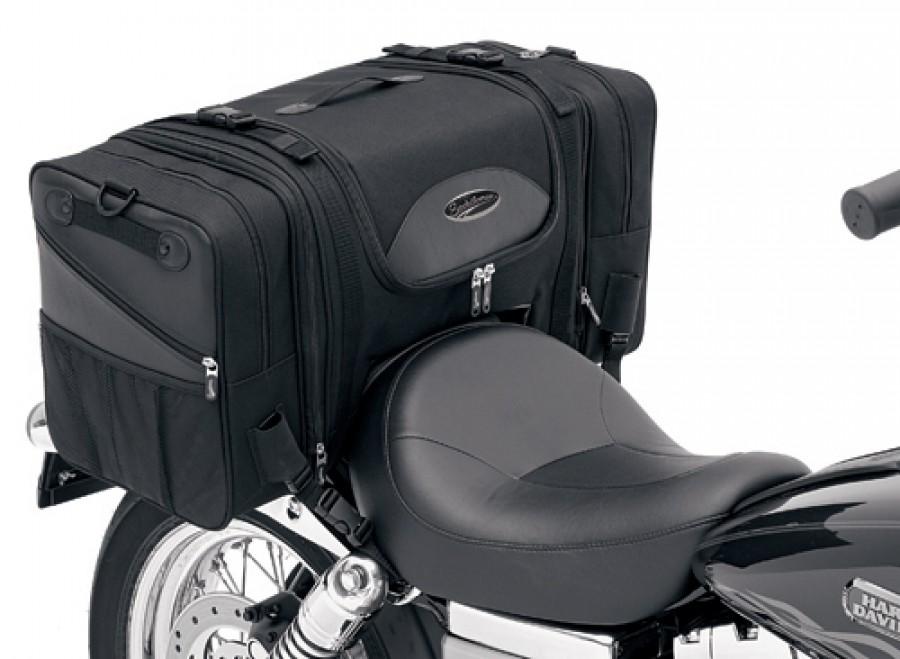 TS3200DE Deluxe Tail Bag
