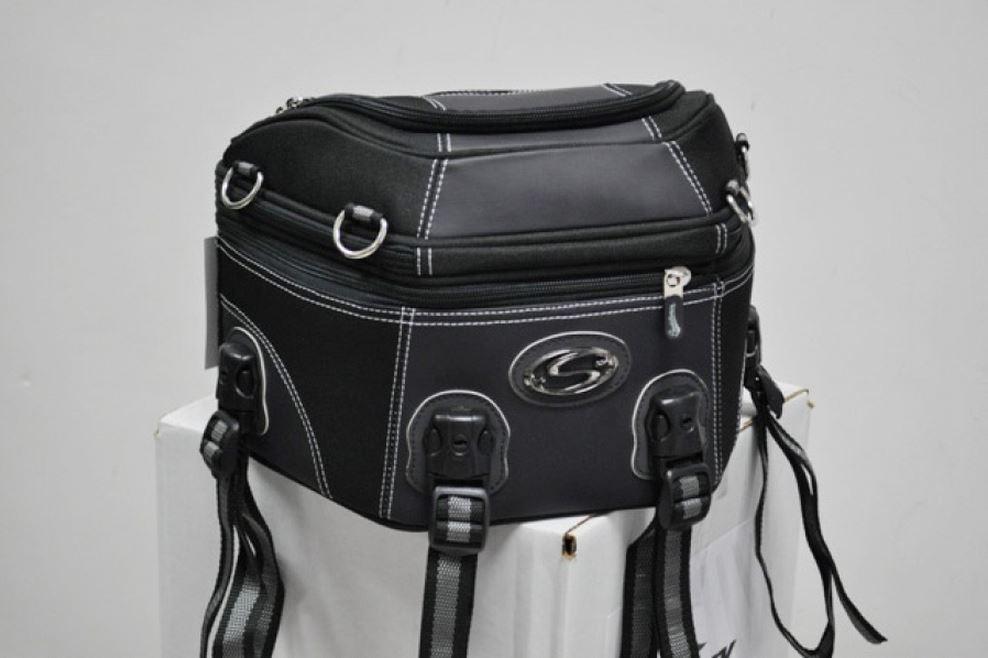 SADDLEMEN AP700 Rear Rack Bag