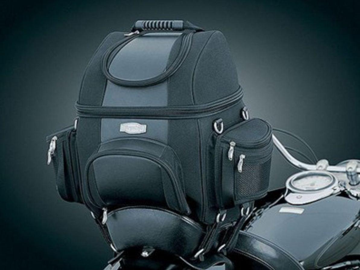 GranTour Bag
