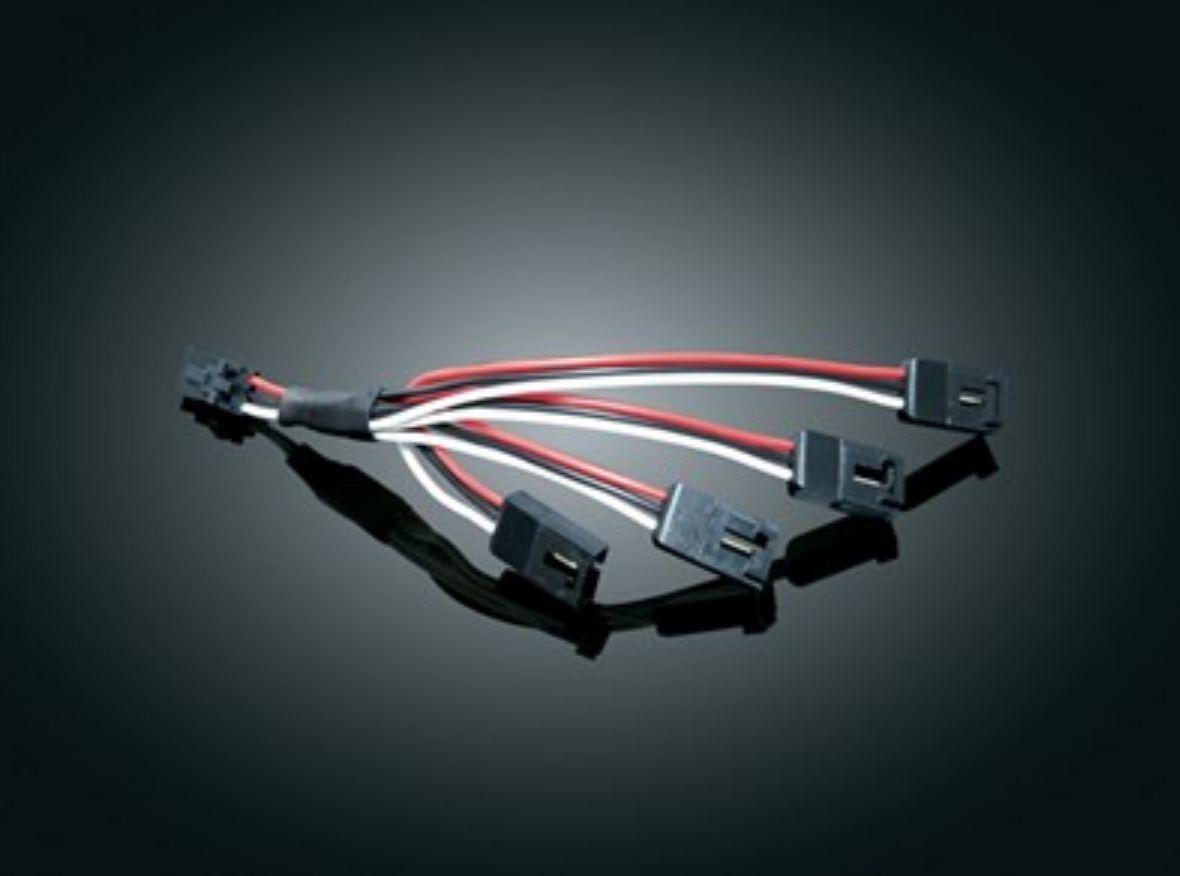 Multi Plug-&-Play Harness