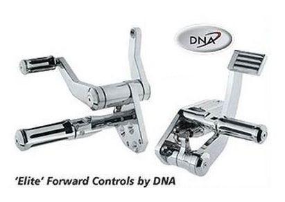 DNA - 'Elite' Forward Controls