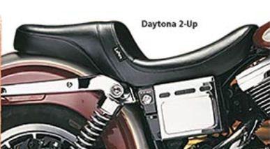 Le Pera  - Dyna Daytona 2-Up Seats