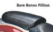 Le Pera  - Dyna Bare Bones Pillion Pad Seats
