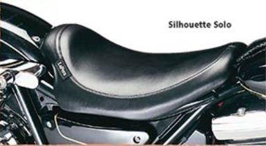 Le Pera  - FXR Super Glide - Silhouette Solo Seats