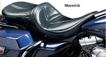 Le Pera  - FLH Maverick Seats 1997 through 2013