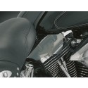 KURYAKYN - AIRMASTER® REFLECTIVE SMOKE SADDLE SHIELDS