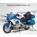 FREYMOTO - Goldwing Stage 1 Fusion LED Lighting Kit