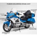 FREYMOTO - Goldwing Stage 2 Fusion LED Lighting Kit