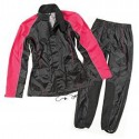JOE ROCKET - WOMENS LADIES RS-2 RAIN SUIT - RAIN GEAR