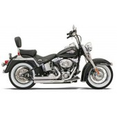 FireStorm for '86-'13 Softail, Chrome