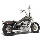 Mega Power 2-1 for '91-'13 Dyna