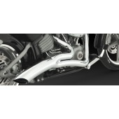 For 2012-2013 SOFTAIL Chrome 2-1
