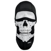 Schampa Balclava Fleece Skull