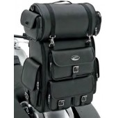 Saddleman Express EX2200 Sissy Bar Bag