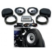 """REV"" 7"" WOOFER AND AMP KIT"