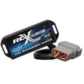 RC Components RCX-CELERATOR FUEL MANAGMENT