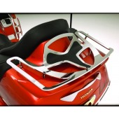Medallion Series™ Billet Aluminum Luggage Rack