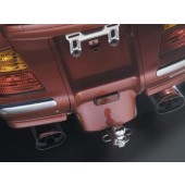 Trailer Hitch for GL1800 Models (ea) Fits: '01-'10 GL1800 Models