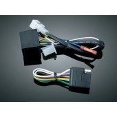 5 to 4 Wire Converter * To be used with Küryakyn Trailer Wiring & Relay Harnesses