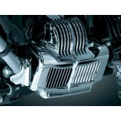 OIL COOLER COVER for '11-'13 Touring models