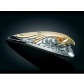 Eagle Fender Ornament
