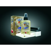 Doc Bailey's Leather Clear Detail Kit(4oz Kit)