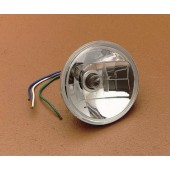 "4-1/2"" Diamond Headlight"