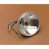"""4-1/2"""" Diamond Headlight"""
