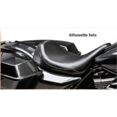 Le Pera  - FLH Silhouette Solo Seats - Recent models through 2013