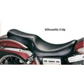 Dyna Silhouette 2-Up Seats