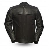 First Manufacturing Co. Invader Jacket