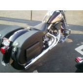 SBS210BR (Diamondback Saddlebags)