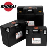 Shorai Batteries for Indian Motorcycles