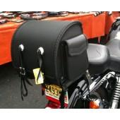 SS60BR Sissy Bar Bag