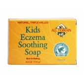 Kids Eczema Soothing Soap 4oz