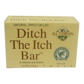 Ditch The Itch Bar 4oz.