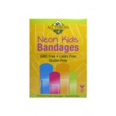 Neon Kids Bandages – Assorted