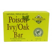 Poison Ivy/Oak Bar 4oz.