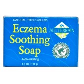 Eczema Soothing Soap 4oz