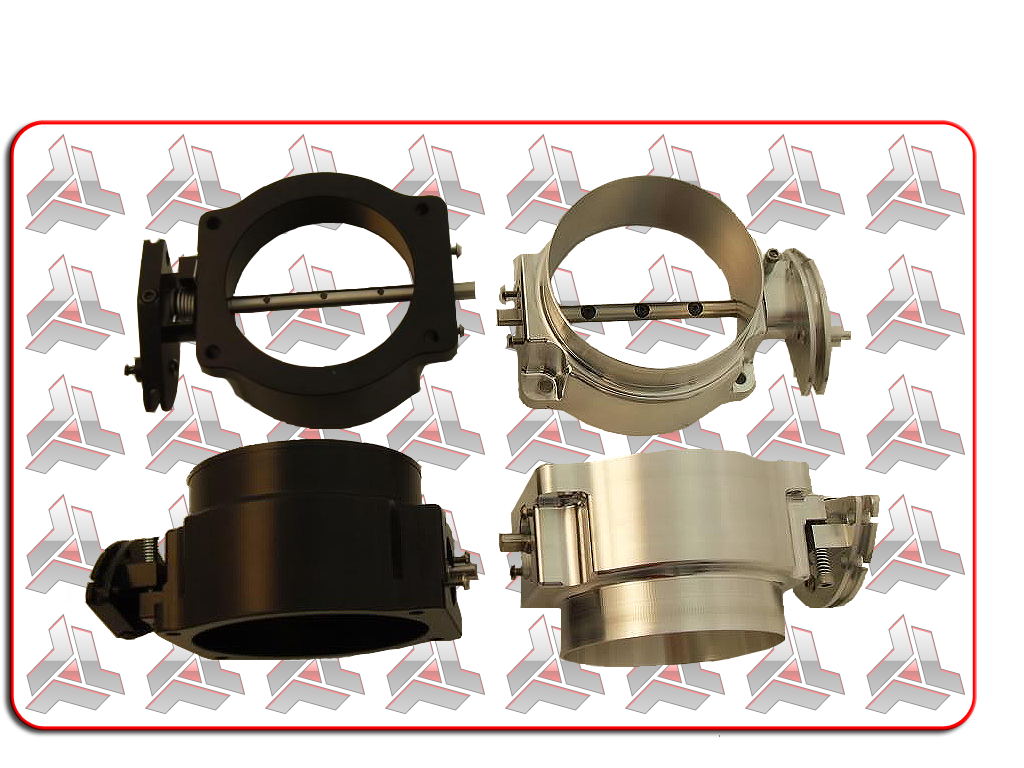 MaXX Throttle Body
