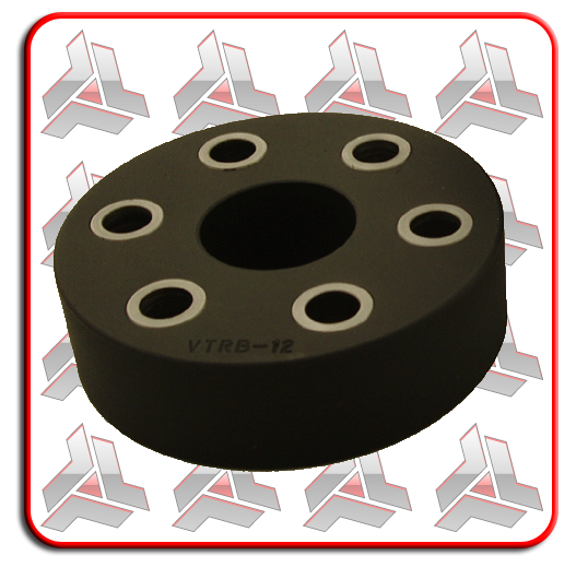 Corvette C5 Poly Driveshaft Coupler
