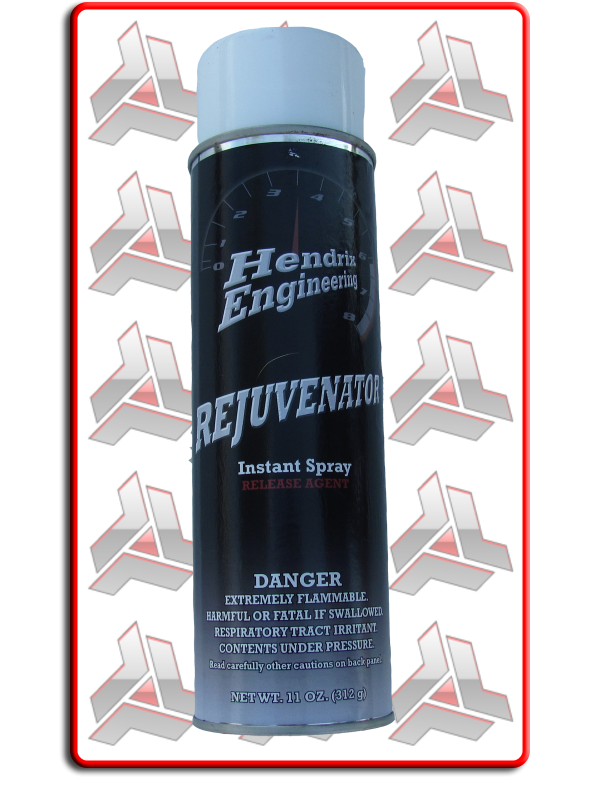 Hendrix Engineering Rejuvenator Spray