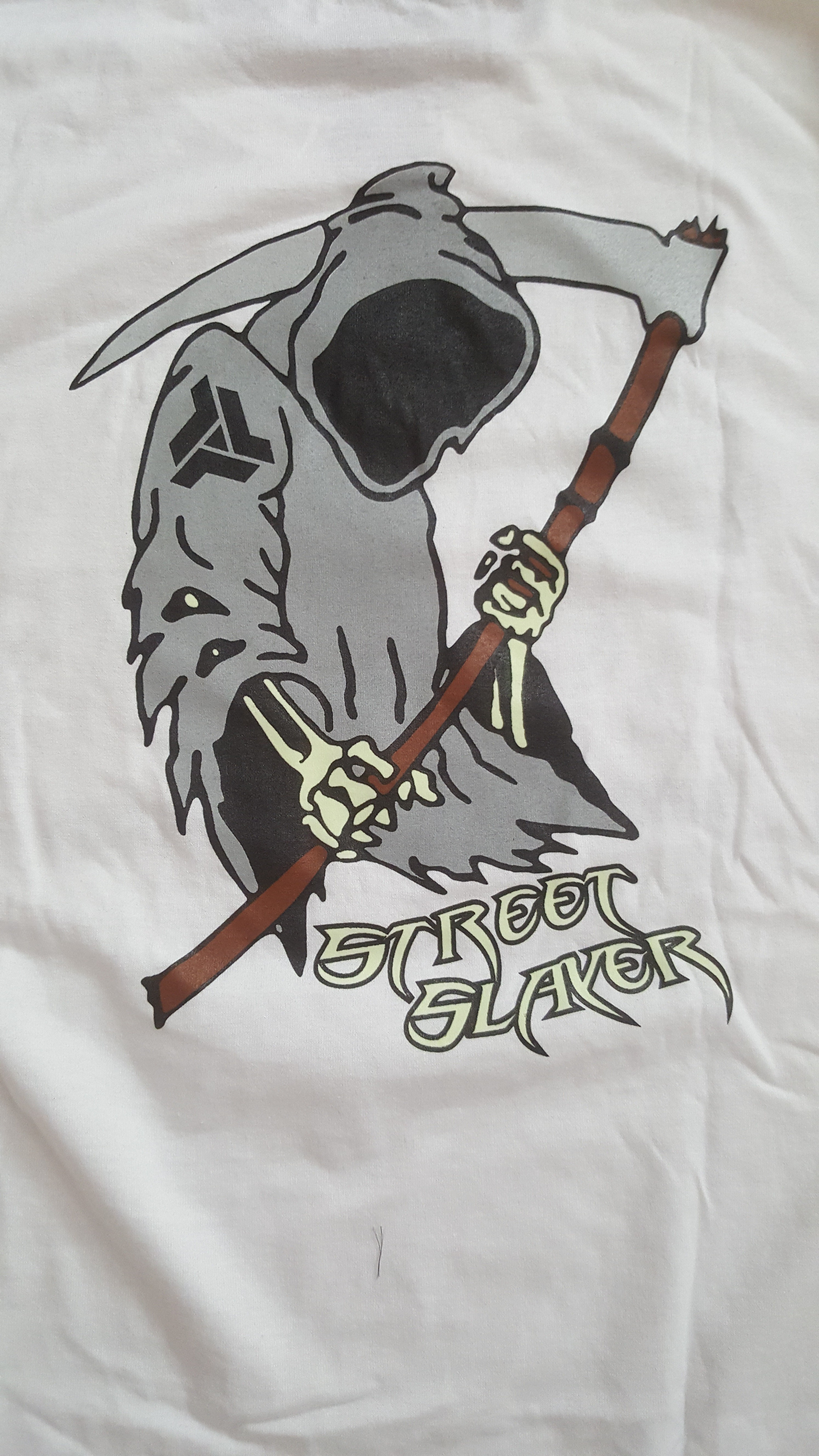 Street Slayer T-Shirts