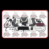 2008 - 2012 C6 LS3 E-Force Supercharger Kit