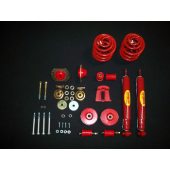 GTO Drag I Kit